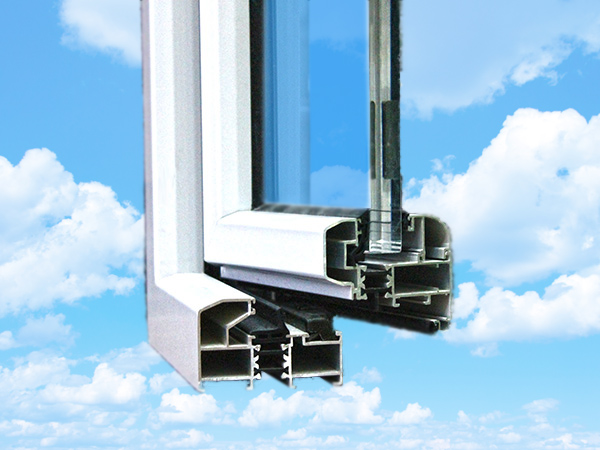 Especialistas en ventanas de aluminio con rotura de puente t rmico rpt - Aluminio con rotura de puente termico ...